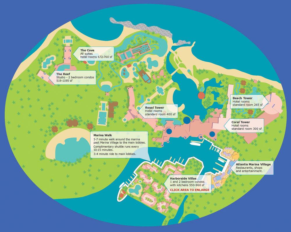 Atlantis Paradise Island Dining Plans Atlantis Paradise